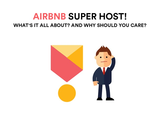 Become an Airbnb Super Host!