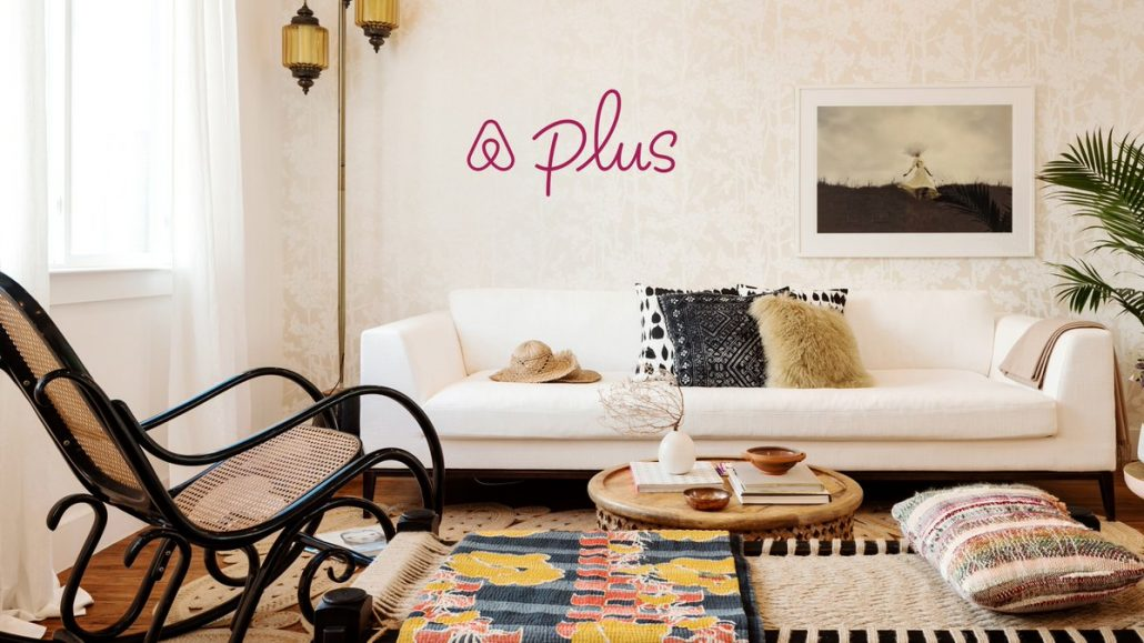 Introducing: Airbnb PLUS